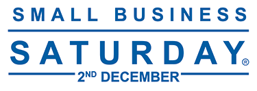 Small Business Saturday 2nd December  2017